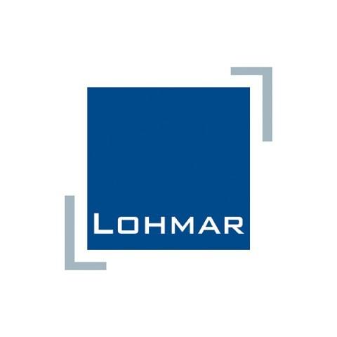 Logo: LOHMAR