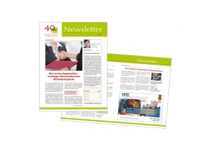 Newsletter: 40plus