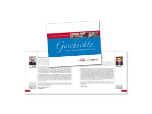 Flyer: GHK Festschrift
