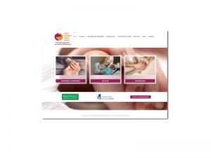 Webseite: Frauen Gesundheit Familie Zukunft