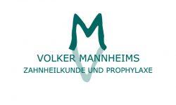 Logo: Zahnarztpraxis Mannheims