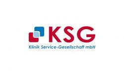 Logo: Klinik Service-Gesellschaft mbH