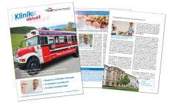Newsletter: Gemeinschaftskrankenhaus Bonn gGmbH