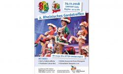 Plakat: Bund Deutscher Karneval e.V.