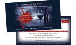 Postkarte: KMS: kommunikation mit system
